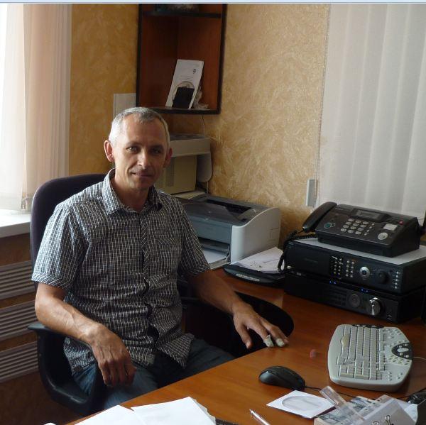 Володин Юрий Петрович